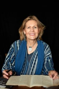 Talk - Jenny Balfour Paul, A Passage through Indigo @ The Royal Oak