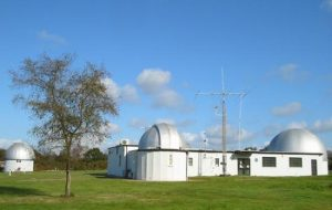Visit to Norman Lockyer Observatory, Sidmouth @ Norman Lockyer Observatory