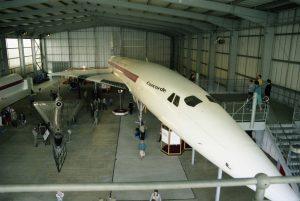 Visit to Fleet Air Arm Museum, Yeovilton @ Fleet Air Arm Museum