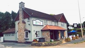 CANCELLED - Lunch at The Kings Arms, Otterton @ The Kings Arms, Otterton