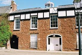 Visit - Devon and Exeter Institution and St Nicholas Priory @ DEI & St Nicholas Priory